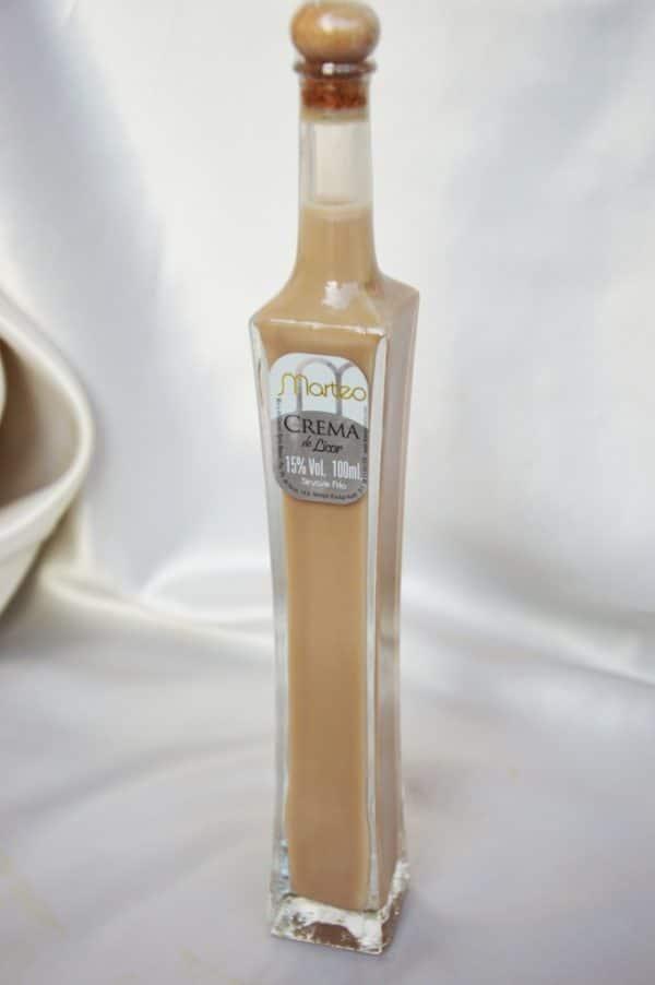 botellita esme de crema de licor de 100ml