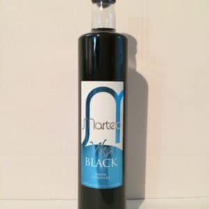 Vka Black 700ml